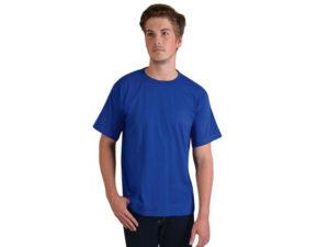 170g Combed Cotton Unisex T-Shirt