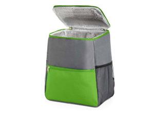 2 Tone Backpack Cooler Bag