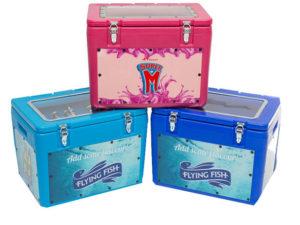 2. 30L Ice Box