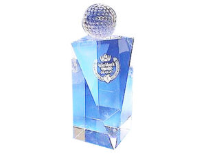 240Mm Trophy