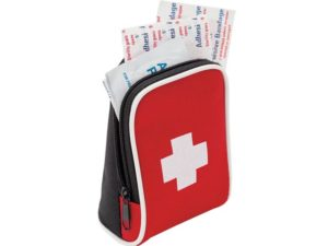 28 Piece First Aid Kit