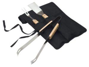3-Piece Braai Set in Carry Case