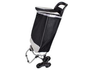 3-Wheel Stairs Trolley Bag