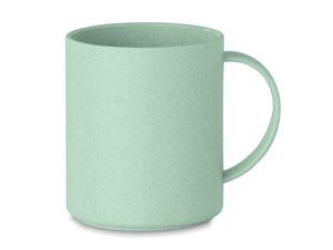 300Ml Bamboo Cup
