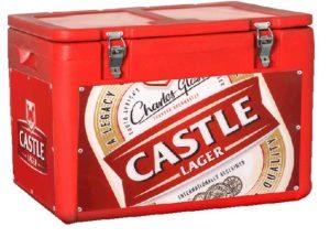 30L Stackable  Cooler Box