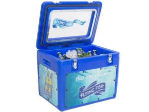 30L Window Ice Box