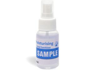 50Ml Spray Sanitiser