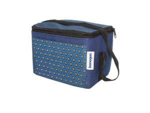 6 Can Cooler Shweshwe Pocket