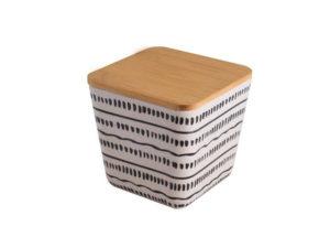 700Ml Bamboo Tupperware