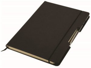 A5 Conti Blank Notebook
