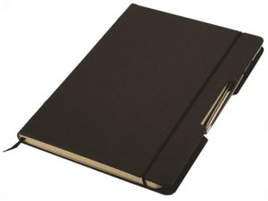 A5 Conti Lined Notebook