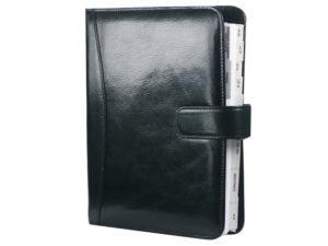 A5 Leather Organizer