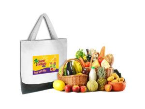 Abedeen Shopper Bag