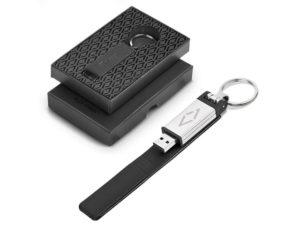 Alex Varga Hanssen 32Gb Usb Flash Drive Keyholder