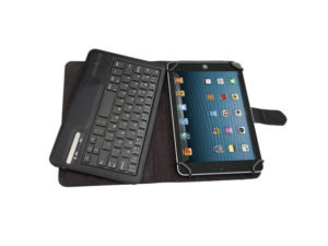 Amplify Coverme Tablet Covers With Built in Keyboard