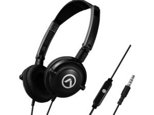 Amplify Symphony Stereo Headphones