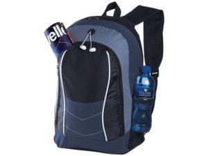 Arrow Design Backpack