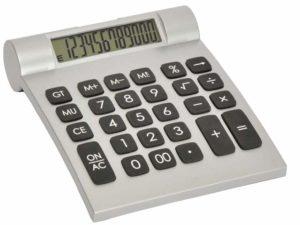 Aurora 12 Digit Calculator