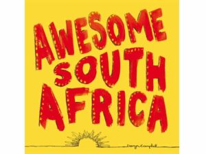 Awesome South Africa Book