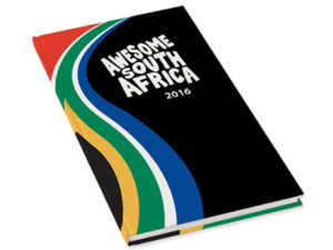 Awesome South Africa Diary
