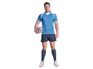 BRT Pakari Rugby Jersey