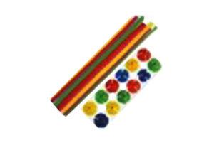 Balloon Sticks Pack Of 12
