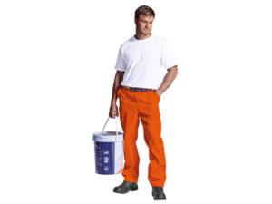 Barron Budget Poly Cotton Conti Trouser