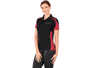 Biz Collection - Talon Golf Shirt - Ladies