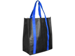 Boeing Gusset Shopper Bag