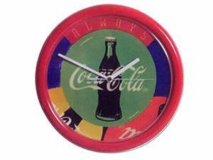 Brand A Clock