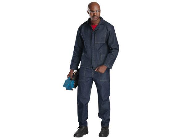 Budget 100 Percent Cotton Conti Suit