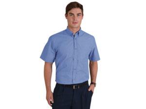 Cameron Short Sleeve Stripe Shirt