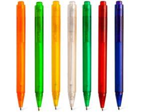 Capital Ballpoint Pen