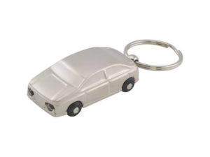 Car Key Ring