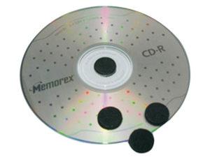 Cd Buttons