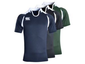 Challenge Rugby Jersey