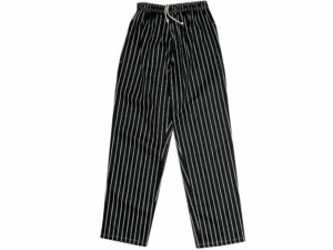 Chef Baggy Trousers