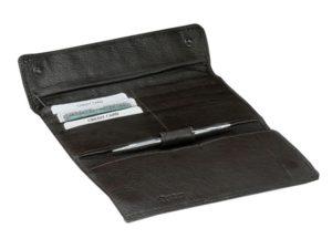 Chequebook Holder