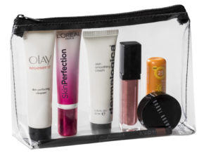 Chloe Cosmetic Bag