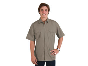 Classic Bush Shirt