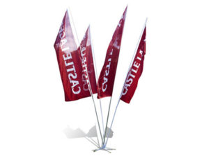 Cluster Flags