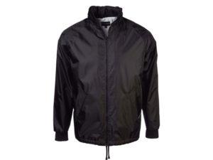 Colmac Jacket - Concealed Hood