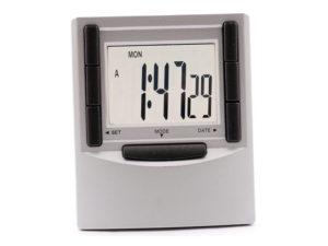 Column LCD Alarm