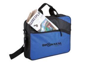 Conference Brief Bag - 600D