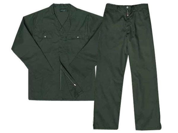 Conti Suit
