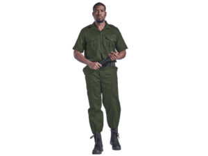 Contract Combat Trouser