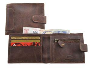 Crunch Tab Wallet