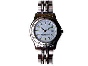 Day And Date Executive Watch