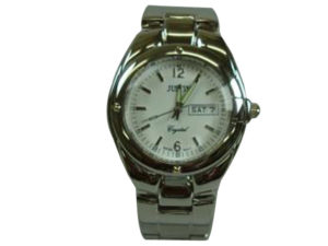 Day And Date Wrist Watch
