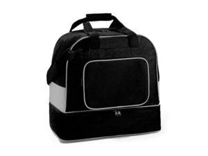 Double Decker Two Tone Bag
